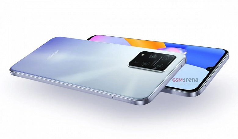 Следующий смартфон Honor в деталях: изображения и характеристики новинки