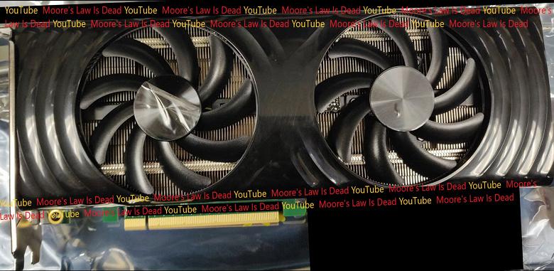 Первая по-настоящему геймерская видеокарта Intel во всей красе. Intel Xe-HPG (DG2) с производительностью выше, чем у GeForce RTX 3070, на живых фото