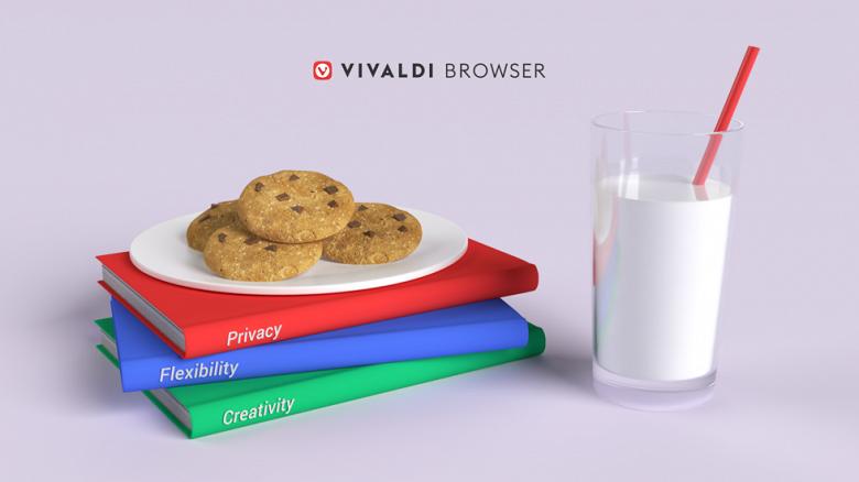 Альтернативный браузер Vivaldi заблокировал «шпионскую» технологию Google