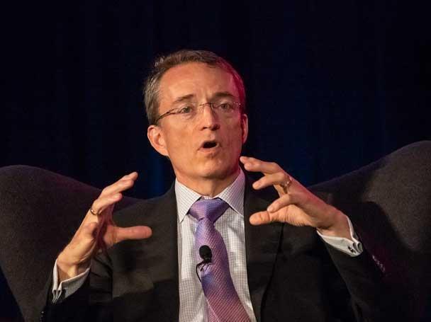 Комментируя удручающие результаты квартала, генеральный директор Intel сказал, что нехватка микросхем может продлиться еще два года