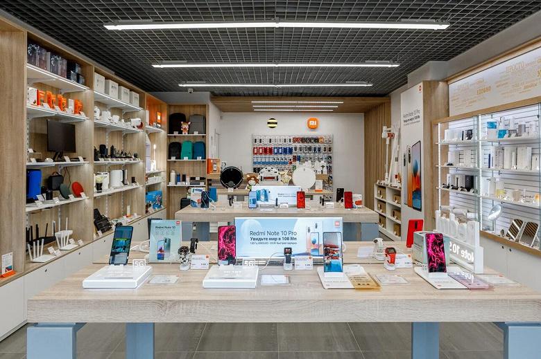 Xiaomi подружилась с «Билайном». В России запускают совместную розничную сеть