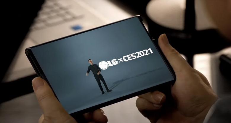 Закрытие подразделения смартфонов уже начинает положительно сказываться на LG