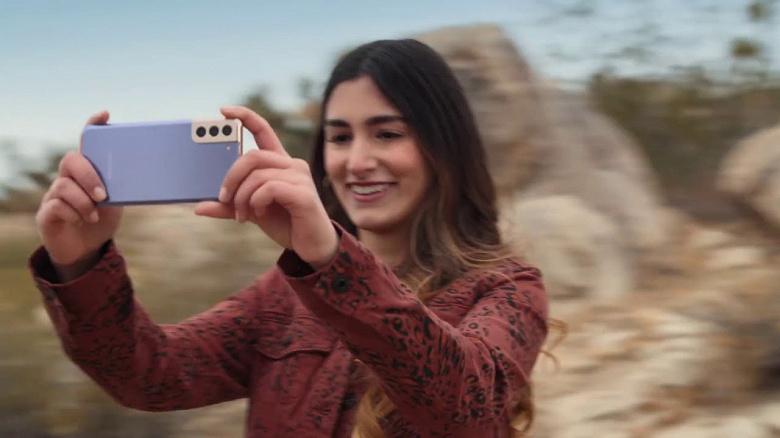 Samsung отдаёт флагманский Galaxy S21 в России с огромной скидкой
