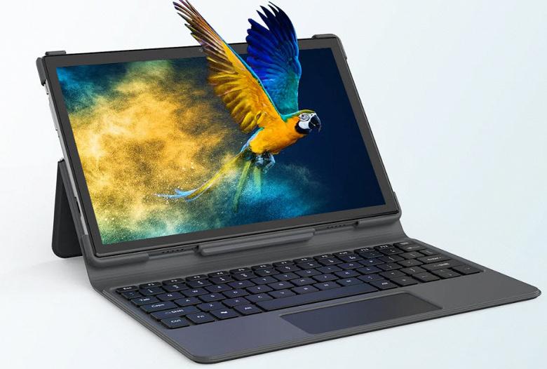 Производитель неубиваемых смартфонов Blackview представил тонкий планшет со стереозвуком и 4G