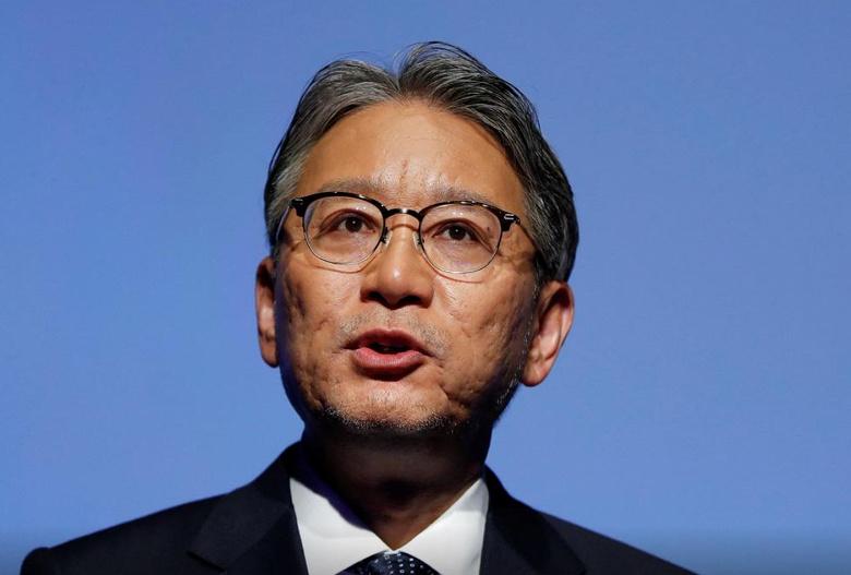 Honda планирует перейти на выпуск только электромобилей к 2040 году