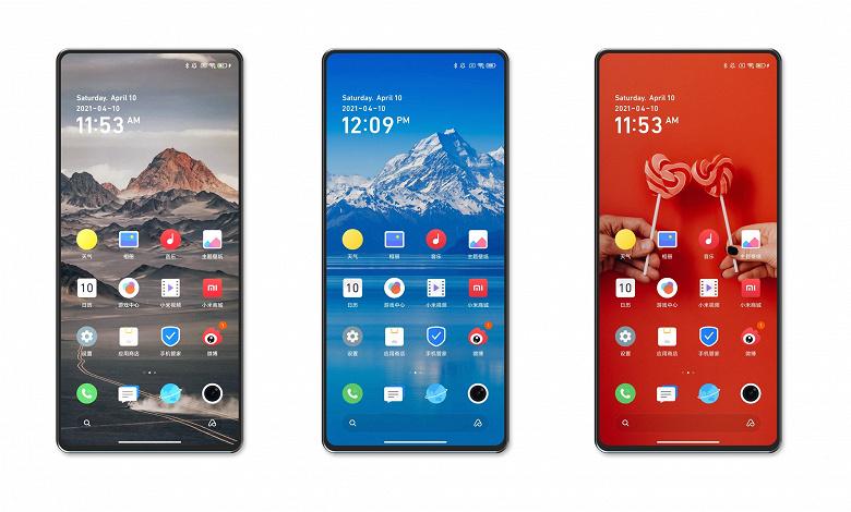 Ждать Xiaomi Mi 12 Ultra и не придется – его опередит Mi Mix 4. И вот как он может выглядеть