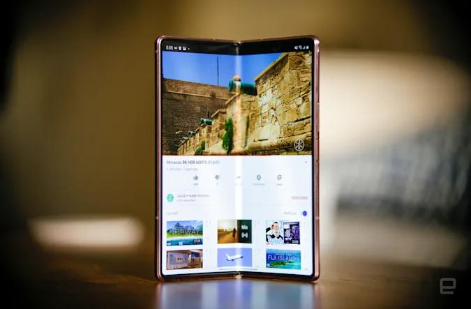 Samsung навсегда удешевила Galaxy Z Fold2 в США, действующие предложения в России