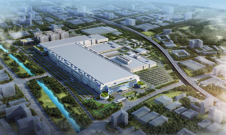 Новый завод должен вывести Tianma в тройку лидеров по выпуску гибких дисплеев AMOLED