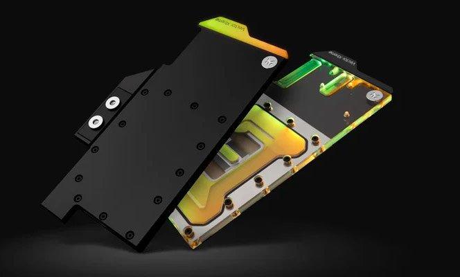 Водоблок EK-Quantum Vector Xtreme RTX 3080/3090 D-RGB предназначен для видеокарт Gigabyte Aorus GeForce RTX 3080 и 3090 линеек Xtreme и Master