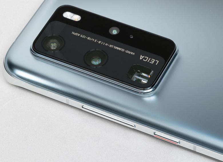 В России предлагают Huawei P40 Pro почти на треть дешевле