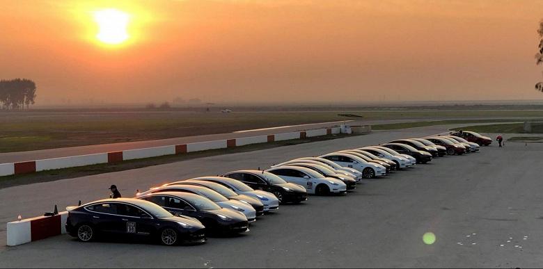В четвёртый раз за два месяца: Tesla значительно повысила цены на электромобили Model 3 и Model Y