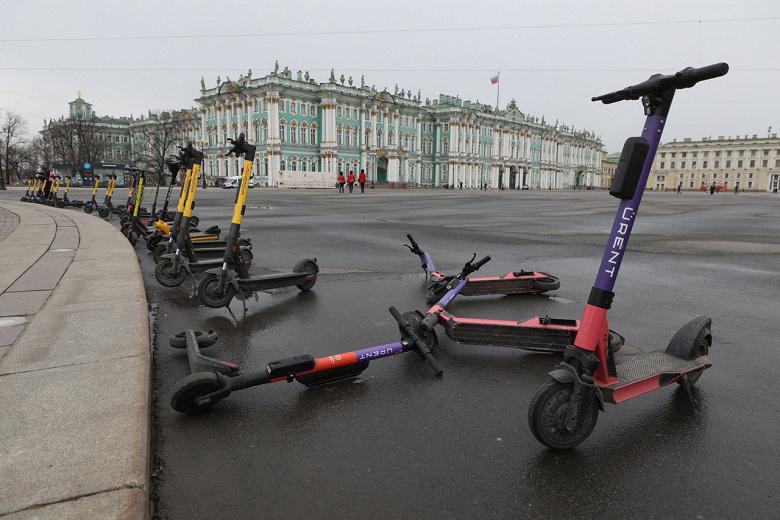 Яндекс запустит прокат электросамокатов летом