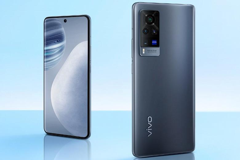 Vivo теперь будет обновлять Android три года на своих смартфонах серии X