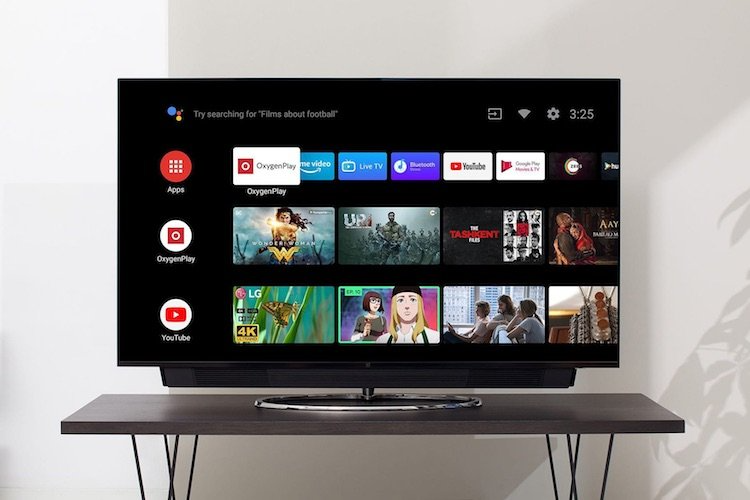 Представлен 40-дюймовый телевизор OnePlus за 300 долларов
