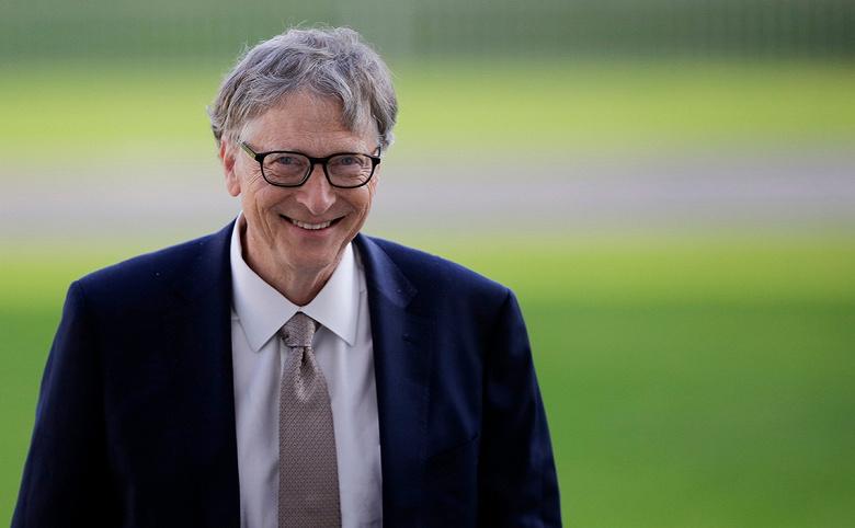 Билл Гейтс лишился места в совете директоров Microsoft из-за интимной связи с сотрудницей компании