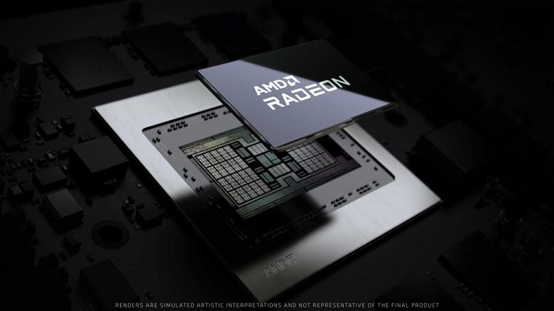 Видеокарта AMD среднего уровня следующего поколения на GPU Navi 33 будет такой же мощной, как Radeon RX 6900 XT