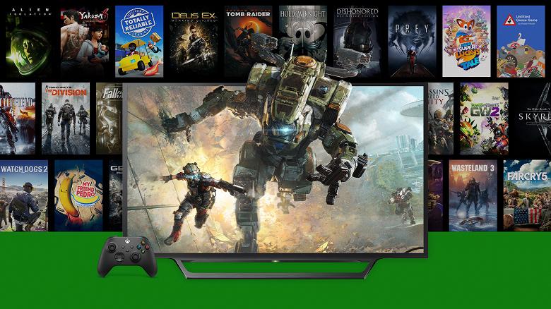 Крупнейший прорыв «старых» игр на Xbox Series X и S. Поддержку FPS Boost получили более 70 игр, включая DiRT 4, Wasteland 3 и Watch Dogs