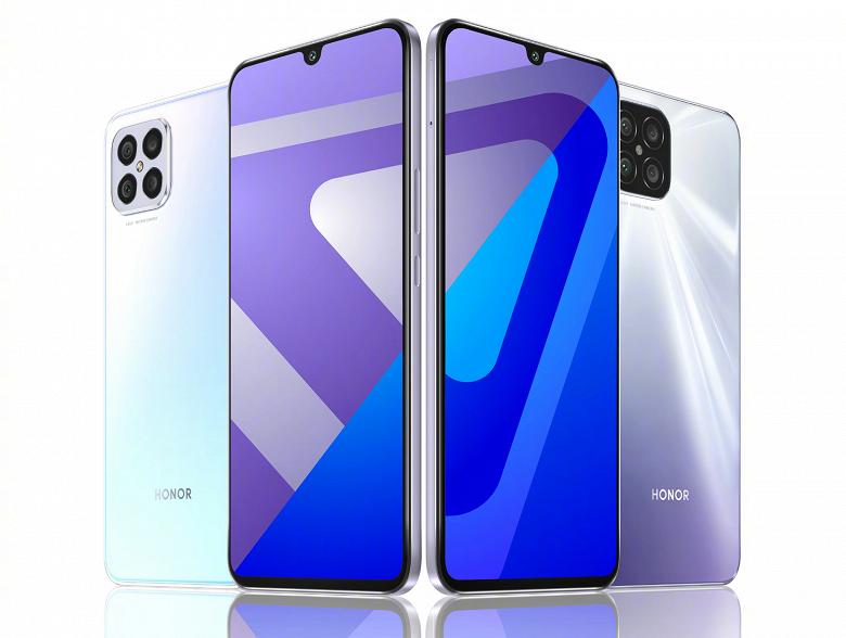 Honor раскрыла подробности о новом смартфоне перед анонсом