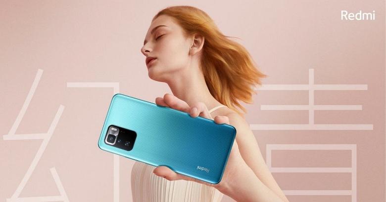 Poco X3 GT — первый смартфон серии Poco X3 с поддержкой сетей пятого поколения
