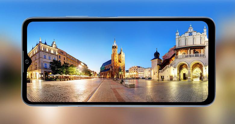 Android 11, ёмкий аккумулятор и NFC, недорого. Стартовали продажи ZTE Blade A71 в России