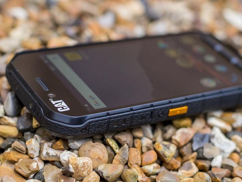 Первый неубиваемый смартфон Motorola получит аккумулятор ёмкостью 5000 мА•ч и SoC Snapdragon 662