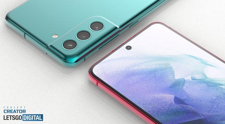 Samsung Galaxy S21 FE, Galaxy Z Fold3 и Galaxy Z Flip3 выйдут в августе по конкурентоспособным ценам