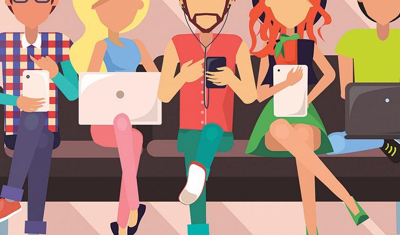 В 2026 году выручка, связанная с цифровым контентом, превысит 432 млрд долларов