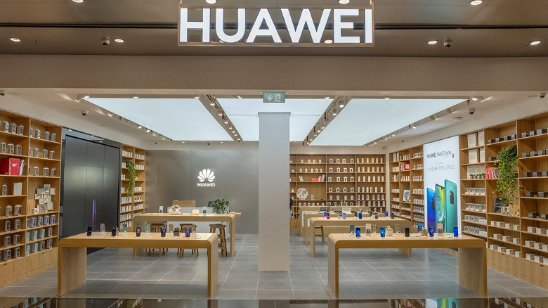 В магазинах Китая уже не осталось смартфонов Huawei