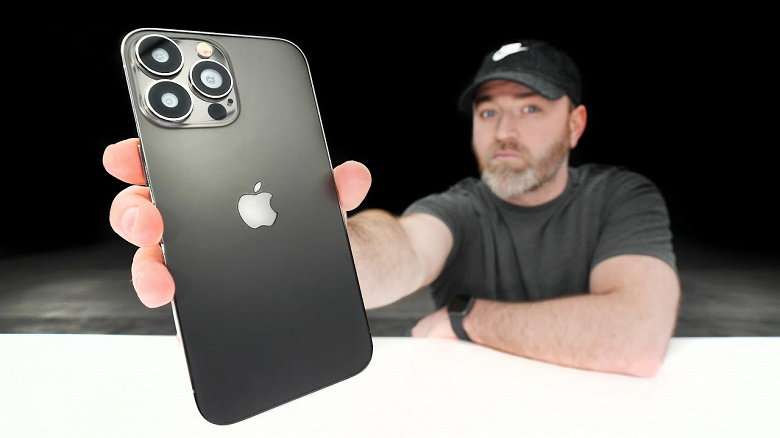 Смартфоны Apple iPhone 13 получат сильно улучшенные камеры