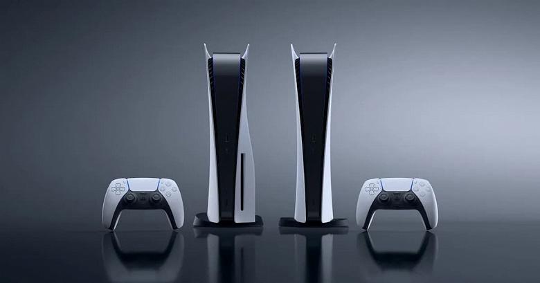 Sony: купить PlayStation 5 будет сложно даже в 2022 году