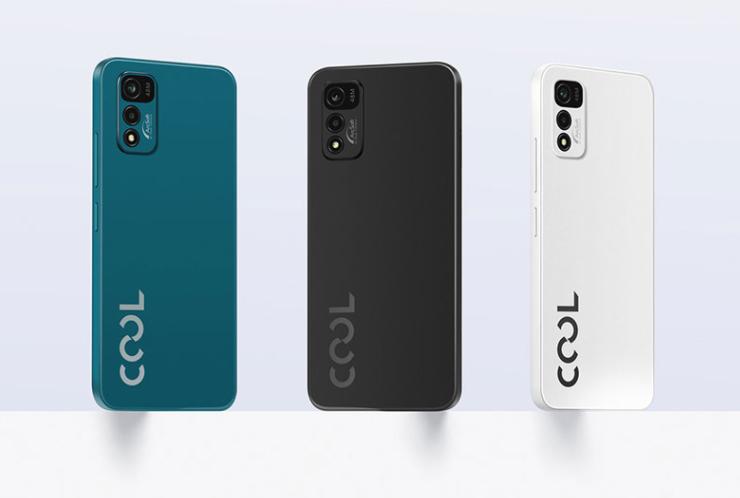 4500 мА·ч, 48 Мп и защита от влаги за 110 долларов. Представлен недорогой смартфон Coolpad Cool 20