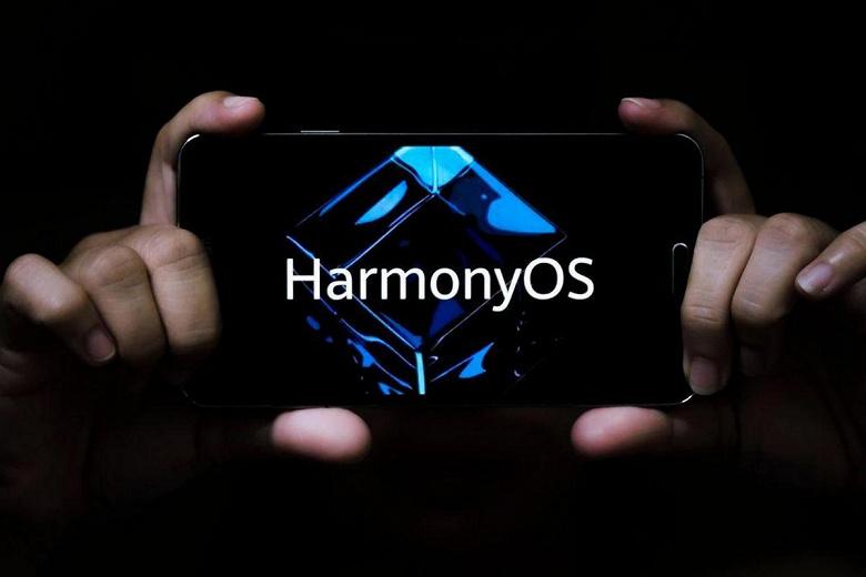 Финальная версия HarmonyOS 2.0 выходит 2 июня. 300 000 человек уже получили обновление