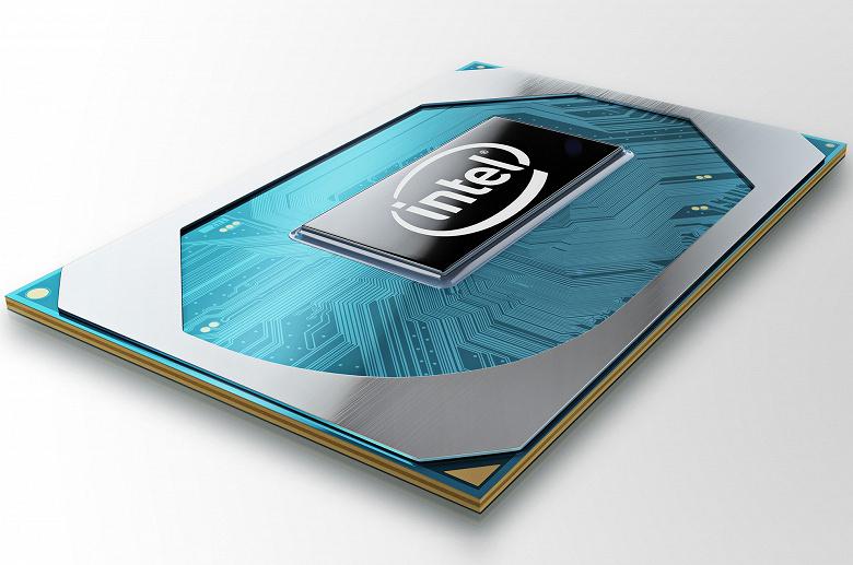 Мобильный процессор Intel с частотой 5 ГГц и TDP от 12 Вт. Модели TigerLakeRefresh уже доступны в ноутбуках