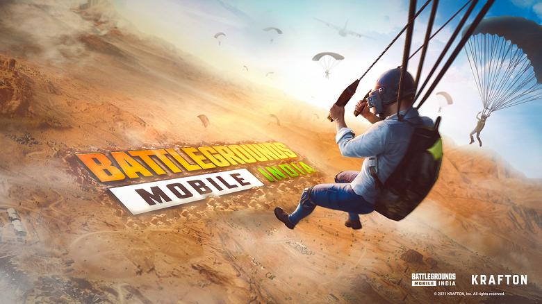 Изменённый PUBG Mobile под названием Battlegrounds Mobile India получит новые игровые режимы и карты в Индии