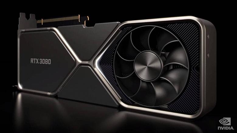 Видеокарта Nvidia GeForce RTX 3080 Ti отложена уже в шестой раз. Названа окончательная дата ее анонса
