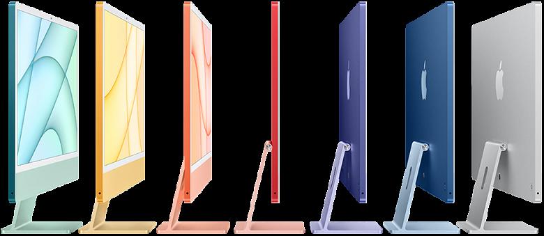 В России стартовали предзаказы на iPad Pro и iMac на базе SoC Apple M1