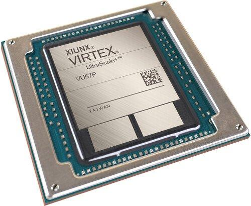 Британские регуляторы проверят сделку между AMD и Xilinx