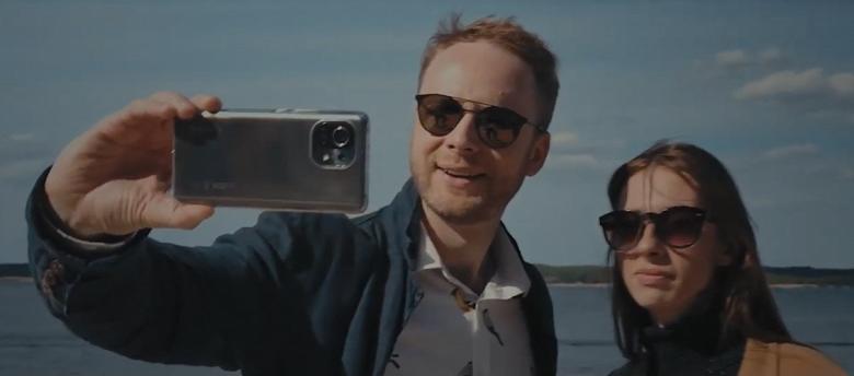 Режиссёр самого кассового российского фильма снял короткометражку на Xiaomi Mi 11