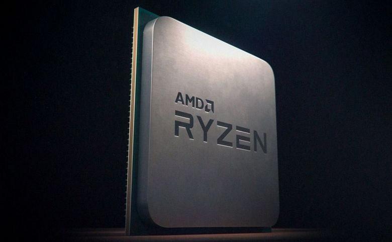 Ryzen 5000 пока обойдутся без частоты 5 ГГц. AMD опровергла предположения о новом степпинге B2