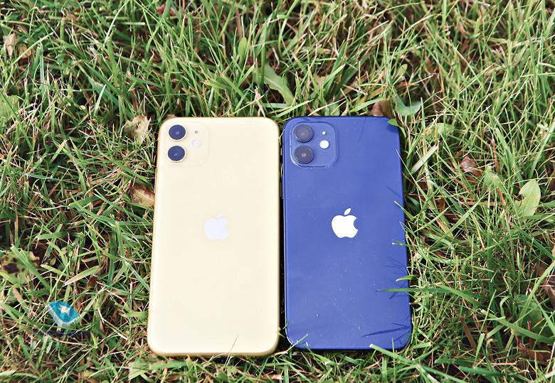 iOS 14.6 вернёт высокую производительность смартфонам iPhone 11 и iPhone 12