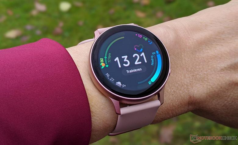 Умные часы Samsung Galaxy Watch Active 4 обрастают подробностями — ожидается «слияние» Tizen OS и Wear OS