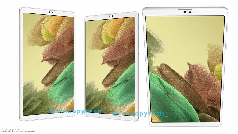 Новый планшет Samsung дешевле 150 евро. Все характеристики и изображения Samsung Galaxy Tab A7 Lite