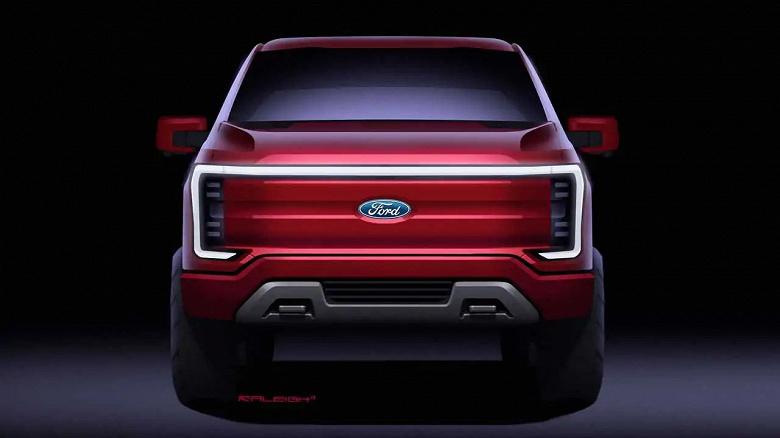 Ford Motor и SK Innovation создают совместное предприятие по производству аккумуляторов для электромобилей