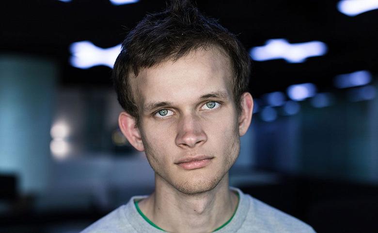 Создатель Ethereum Виталик Бутерин обвалил курс криптовалюты Shiba Inu