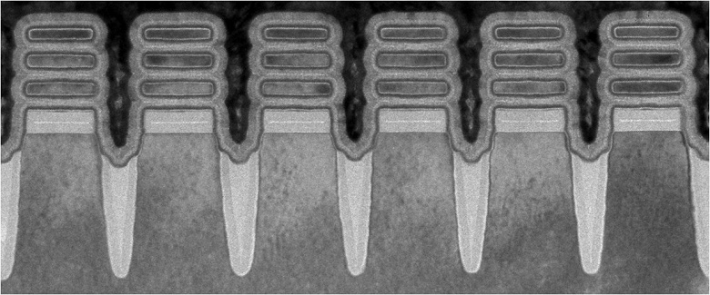 У IBM готова первая в мире 2-нанометровая технология производства микросхем
