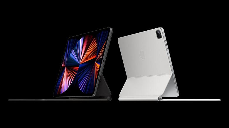 Некоторые покупатели планшетов Apple iPad Pro отмечают чрезмерное сияние дисплея Liquid Retina XDR