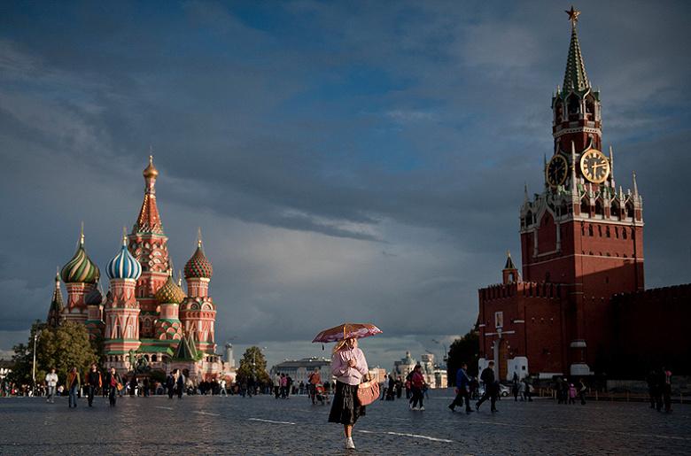 В Яндекс.Погоде появились «зонтики» пользователей