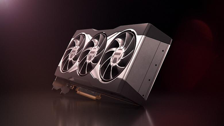 Это будет неожиданно для Nvidia. Технология AMD FidelityFXSuperResolution, которая будет конкурировать с DLSS, будет работать на GPU Nvidia