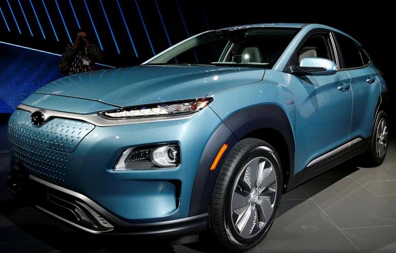 Hyundai к 2025 году инвестирует в США 7,4 млрд долларов, уделяя особое внимание электромобилям