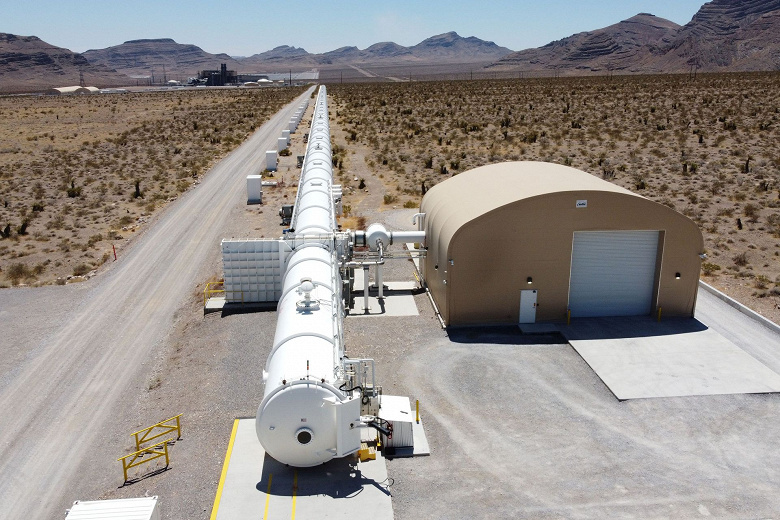 Никакого Hyperloop в ближайшие годы? VirginHyperloop теперь говорит о запуске первой коммерческой линии лишь в 2027 году
